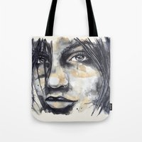 Odette By Carographic, C… Tote Bag