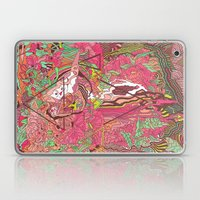 Dreaming In Color Laptop & iPad Skin
