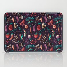 Veggies iPad Case