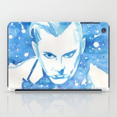 Would You Fight? iPad Case