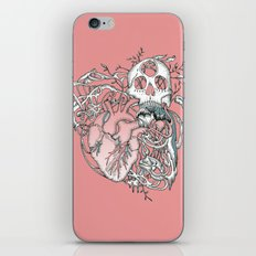 I N T I M E iPhone & iPod Skin