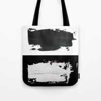 him and her Tote Bag