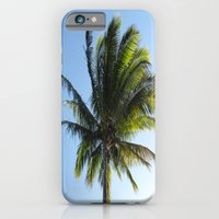 Palm iPhone 6 Slim Case
