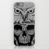 Owlskull iPhone 6 Slim Case