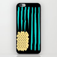 USA iPhone & iPod Skin
