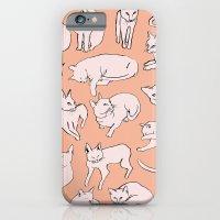 Picasso Cats iPhone 6 Slim Case