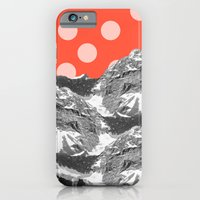 iPhone Cases featuring Perfume by Tyler Spangler