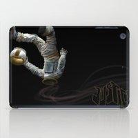 Justice-Planisphere iPad Case