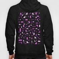 Angular Dimension Hoody