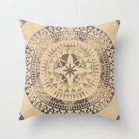 Sundara Throw Pillow
