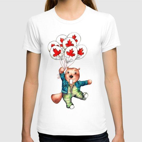 Bob's Balloons  T-shirt