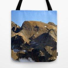 Spiritual Healing Tote Bag