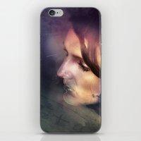 Theorem B iPhone & iPod Skin