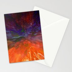 Lost Horizons Stationery Cards