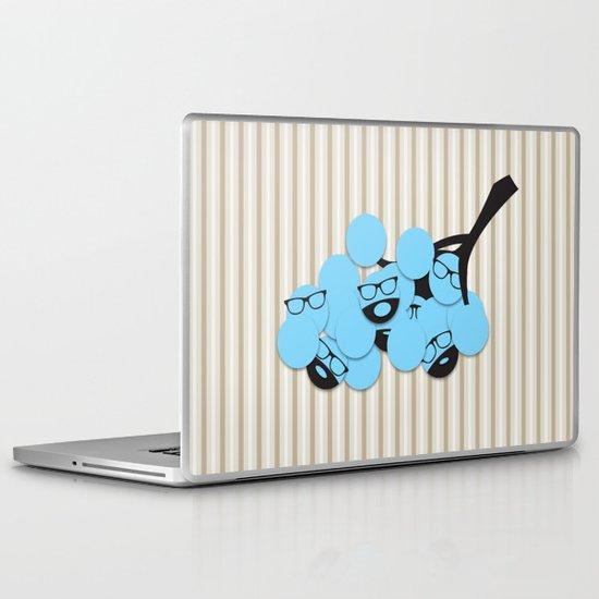 WineWineWine! Laptop & iPad Skin