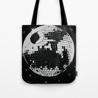 Thats Not A Disco Tote Bag