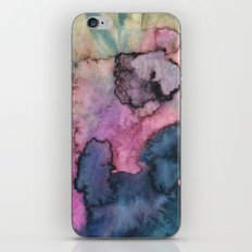Ink Clouds iPhone & iPod Skin