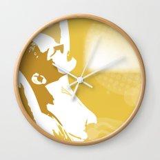 sexy Wall Clock