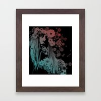 UZU60's II Framed Art Print