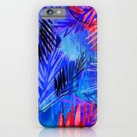 Cool Breeze iPhone 6 Slim Case