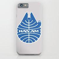 Han-Am iPhone 6 Slim Case
