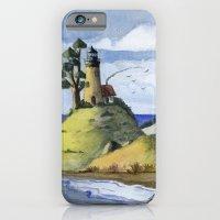 Peaceful Lighthouse IV iPhone 6 Slim Case