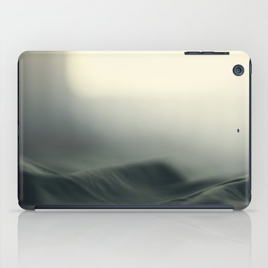 a sea of bed covers ...  iPad Case