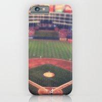 At the Ballpark   iPhone 6 Slim Case