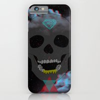 iPhone & iPod Case featuring Untitled by The Drawing Beard