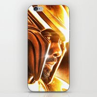 Heimdall iPhone & iPod Skin