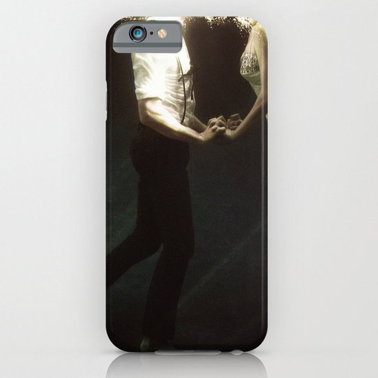 abyss of the disheartened VII iPhone & iPod Case