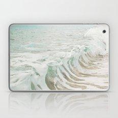 Sea Foam Laptop & iPad Skin