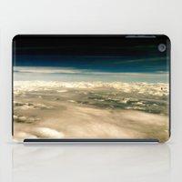 Changing World iPad Case