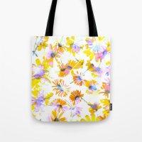 Flowering #3 Tote Bag
