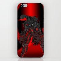 ULTRACRASH 4 iPhone & iPod Skin