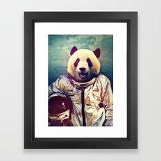 The Greatest Adventure Framed Art Print