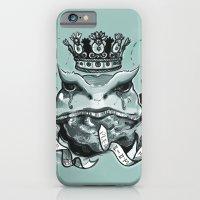 Poor Prince iPhone 6 Slim Case