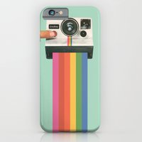 Take A Picture. It Lasts… iPhone 6 Slim Case