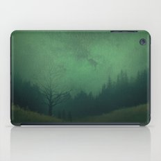 Familiar Faces  iPad Case