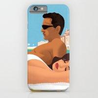 So nice in Nice iPhone 6 Slim Case
