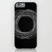 Endless (Invert) iPhone 6 Slim Case