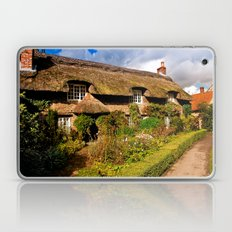 A Country Cottage Laptop & iPad Skin
