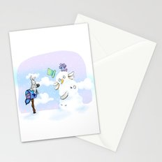 Holiday tradition   Stationery Cards