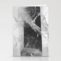 Crystal Depths Stationery Cards
