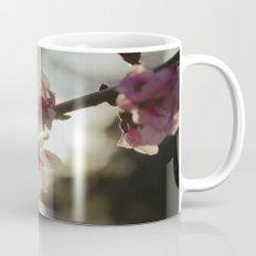 Peach Blossoms Mug