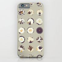iPhone & iPod Case featuring As Seen From My Window by Hector Mansilla