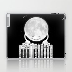 City Tunes Laptop & iPad Skin