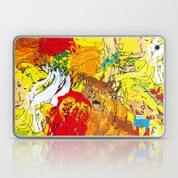 fairytales Laptop & iPad Skin