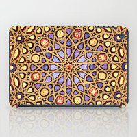 Golden Dome iPad Case