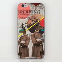 Animal Collection -- The… iPhone & iPod Skin